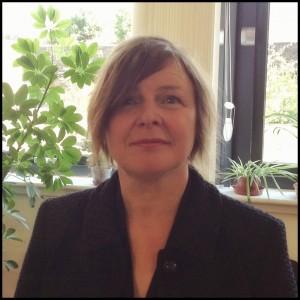Hazel Kinnear