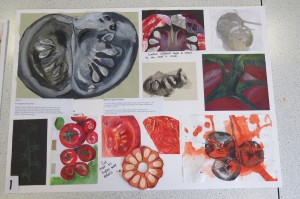 Advanced Higher Expressive 1